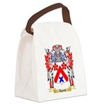 Agnew Canvas Lunch Bag