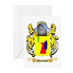 Agnioloni Greeting Cards (Pk of 10)