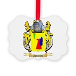 Agnioloni Picture Ornament