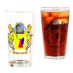 Agnolozzi Drinking Glass
