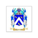 Agostinetti Square Sticker 3