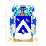 Agostinetti Small Poster