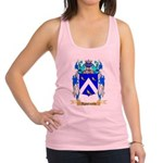 Agostinetto Racerback Tank Top