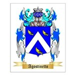Agostinetto Small Poster