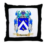 Agostinho Throw Pillow