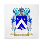 Agostini Queen Duvet