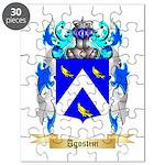 Agostini Puzzle