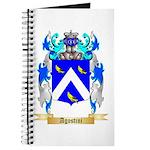 Agostini Journal