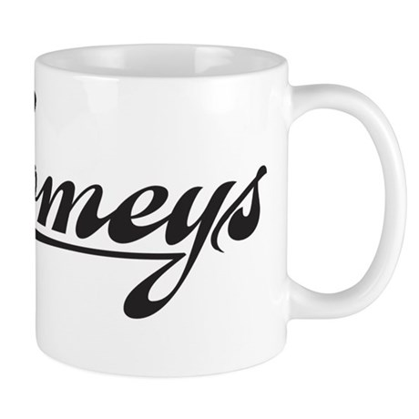 For My Homeys Mug