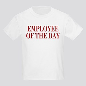 Employee Kids T-Shirt