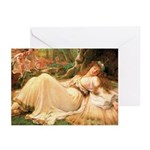 Titania Greeting Cards (Pk of 10)