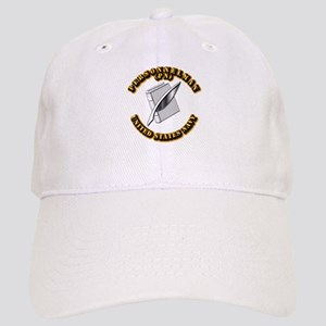 Navy - Rate - PN Cap