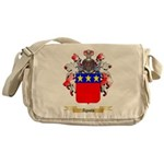 Agosto Messenger Bag