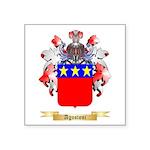 Agostoni Square Sticker 3