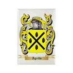 Agrillo Rectangle Magnet (100 pack)