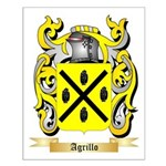 Agrillo Small Poster