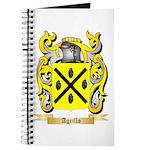 Agrillo Journal