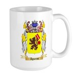 Agueros Large Mug