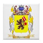Agueros Tile Coaster