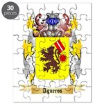 Agueros Puzzle
