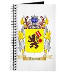 Agueros Journal