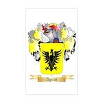 Aguiar Sticker (Rectangle)
