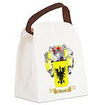 Aguiar Canvas Lunch Bag