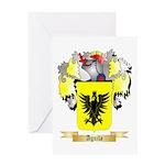 Aguila Greeting Card