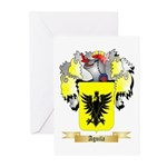Aguila Greeting Cards (Pk of 20)