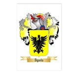 Aguila Postcards (Package of 8)