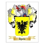 Aguila Small Poster