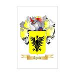 Aguila Mini Poster Print