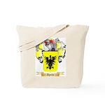 Aguila Tote Bag