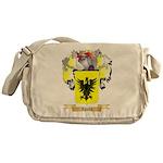 Aguila Messenger Bag
