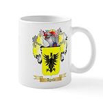 Aguila Mug