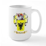 Aguila Large Mug