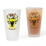 Aguila Drinking Glass