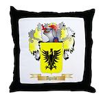 Aguila Throw Pillow