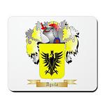 Aguila Mousepad