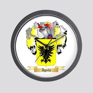 Aguila Wall Clock