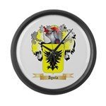 Aguila Large Wall Clock