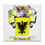 Aguila Tile Coaster