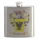 Aguila Flask