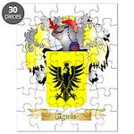 Aguila Puzzle