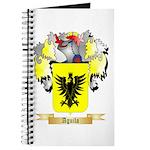 Aguila Journal