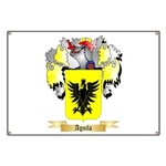 Aguila Banner