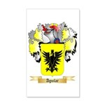 Aguilar 20x12 Wall Decal