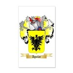 Aguilar 35x21 Wall Decal