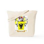 Aguilar Tote Bag