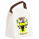 Aguilar Canvas Lunch Bag